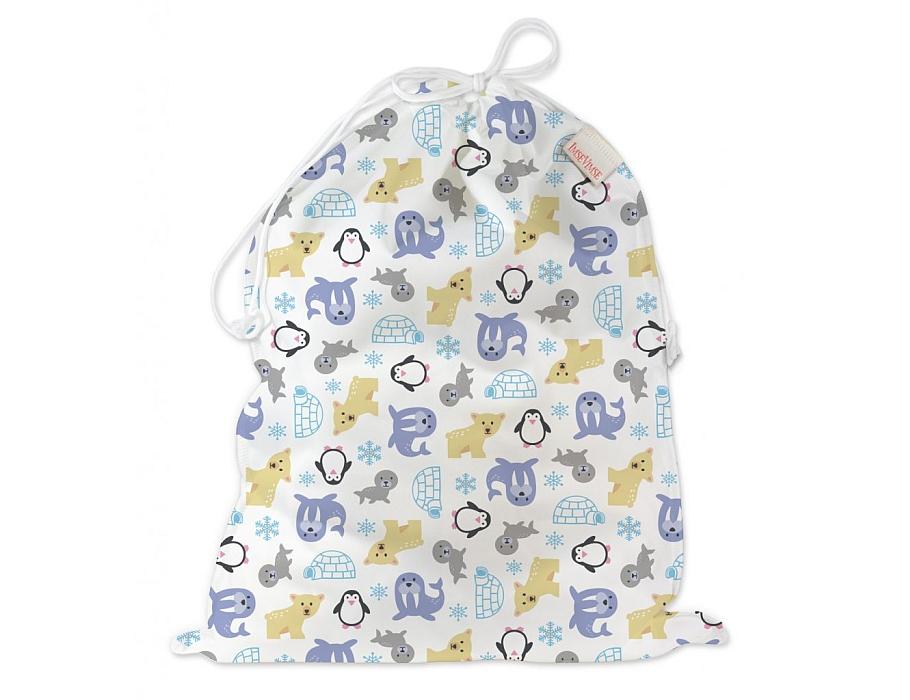 Wet bag - Snowland
