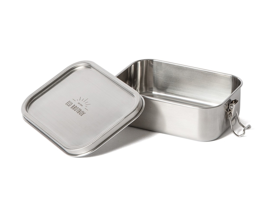 Lunchbox Yogi - Kompakt