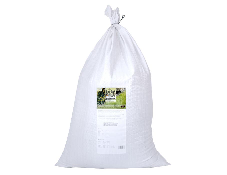 Wormenmest - 14,5 kilo