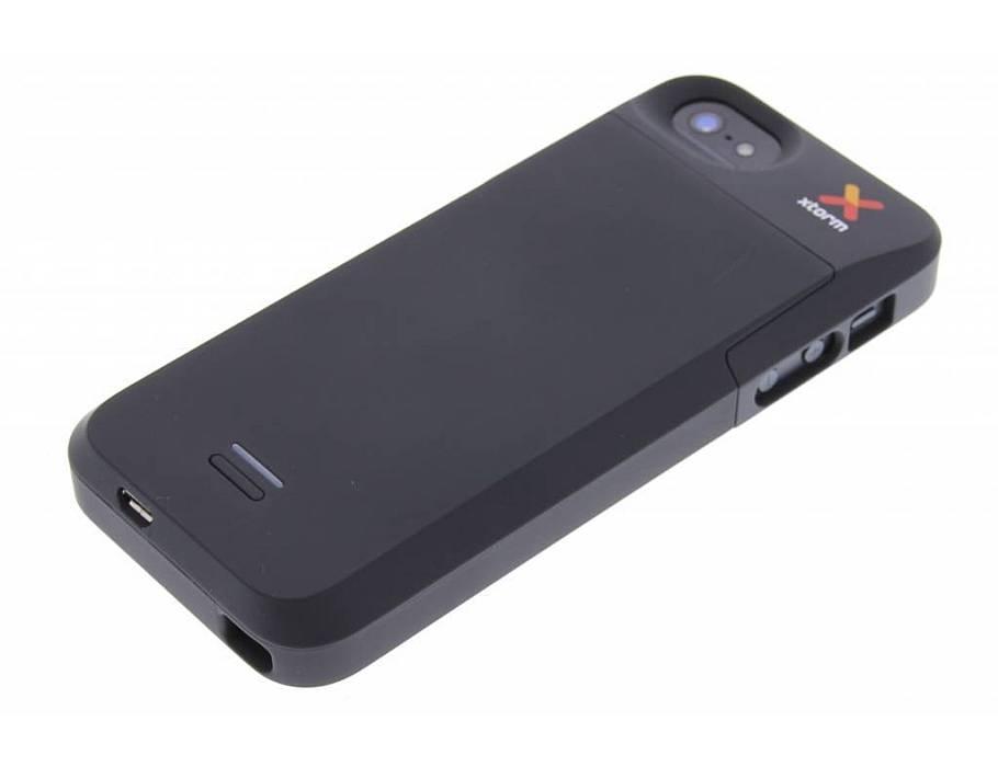 iPhone 5 hoesje met batterij