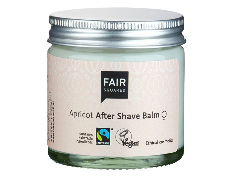 After shave balm Vrouw