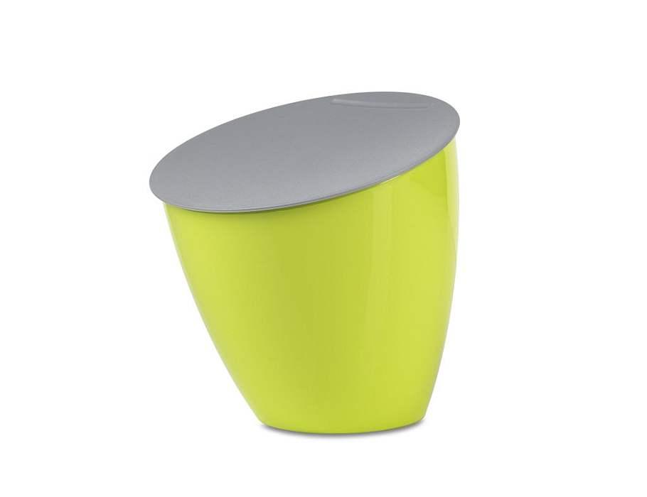 Afvalbakje Calypso-  Lime