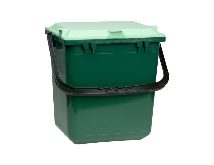 Bioabfall - container 26 x 19,8 x 25,6 cm - 10L