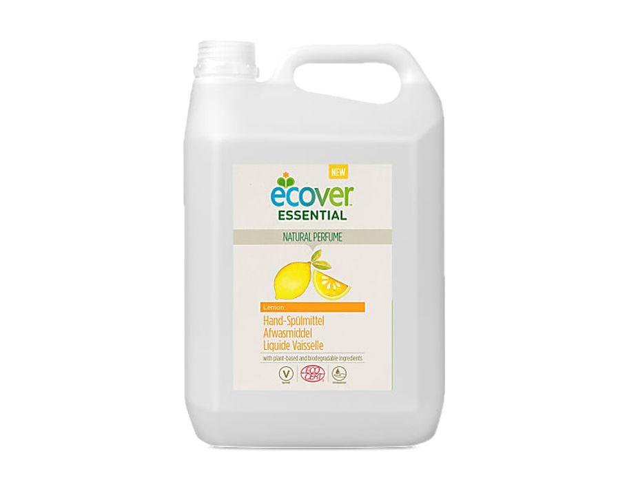 Essential Afwasmiddel - Citroen - 5L