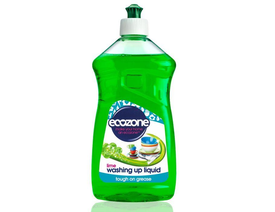Afwasmiddel Limoen
