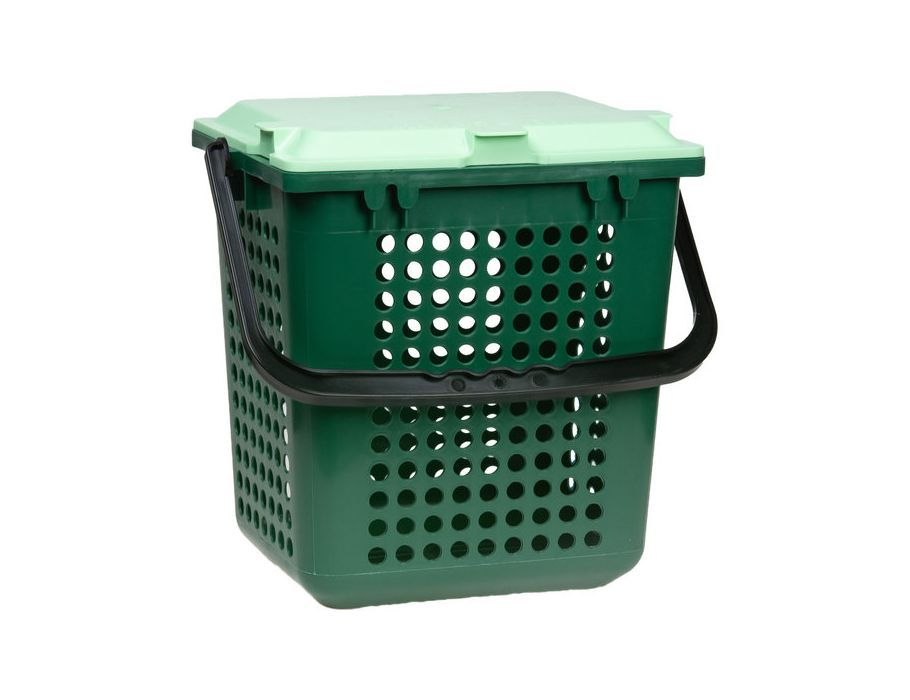 Bioabfall - container Airbox 10L