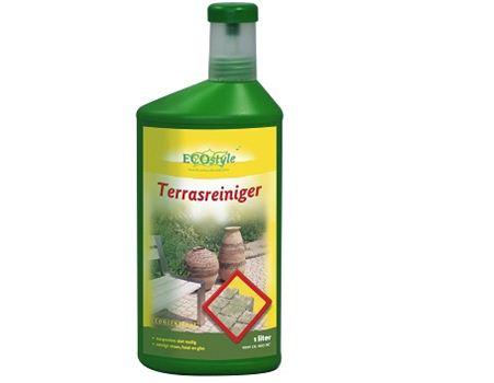 Terrasreiniger - Concentraat