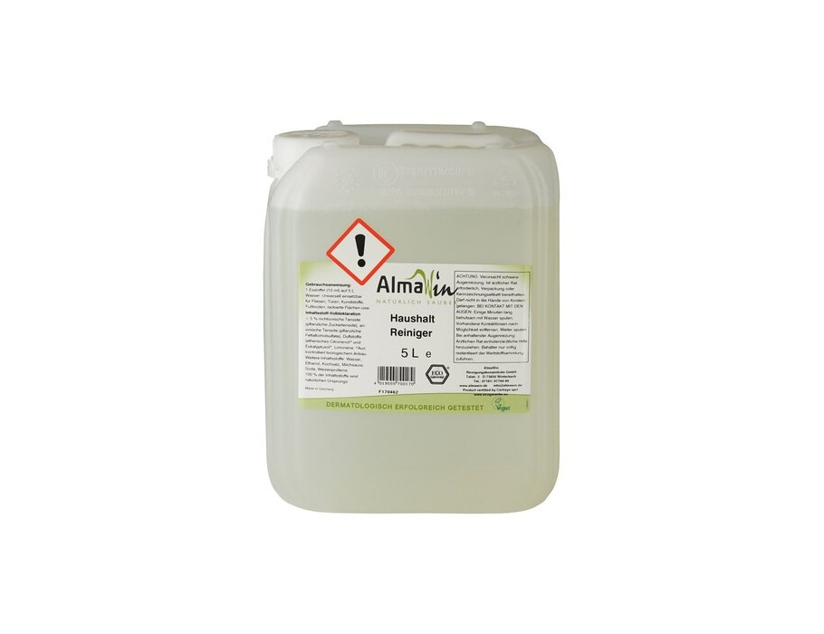 Allesreinger Lemon Power 5L