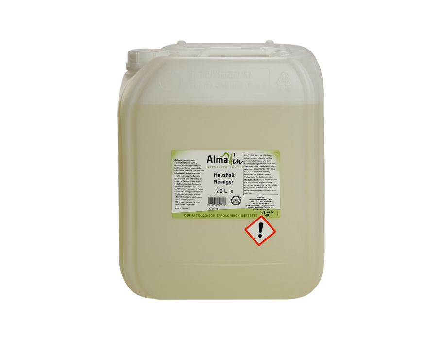 Allesreinger Lemon Power 20L