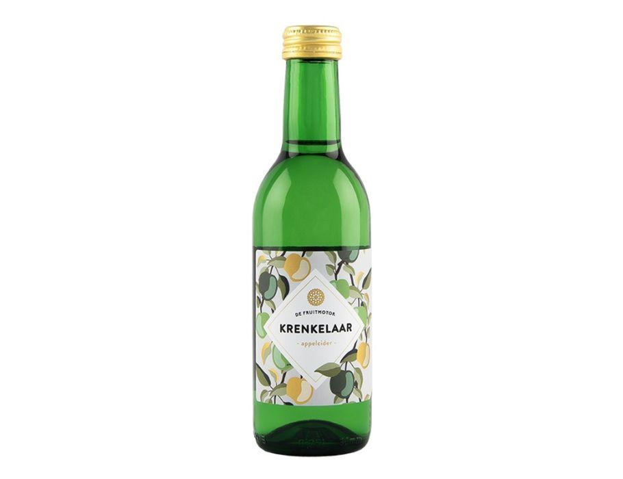 Krenkelaar - Appelcider - 250ml