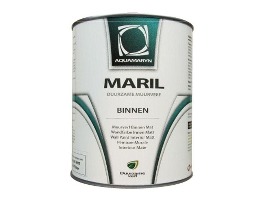 Maril 5L binnenmuurverf - Op kleur gemaakt
