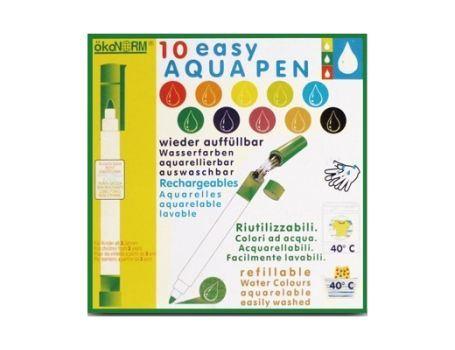 Viltstiften Aqua pen