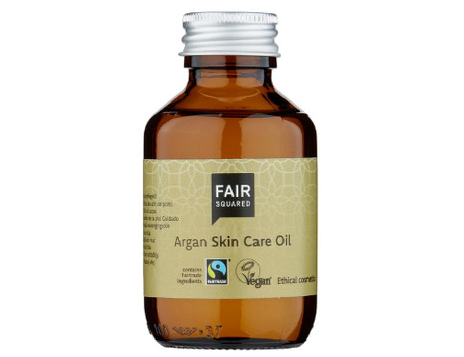 Skin Care Oil Argan  100ml Zero Waste