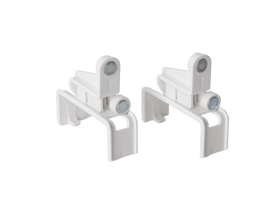 Beugels voor enkeleplaats radiatoren - D