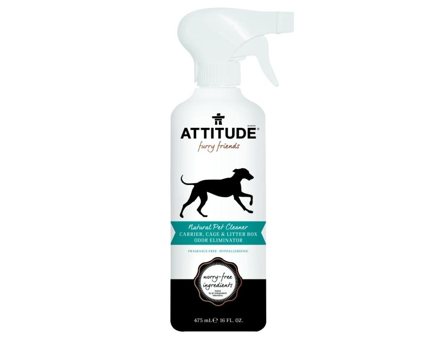 Dieren geurverfrisser - hokjes en kattenbak