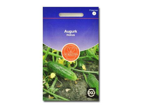 Biologische groenten Augurk