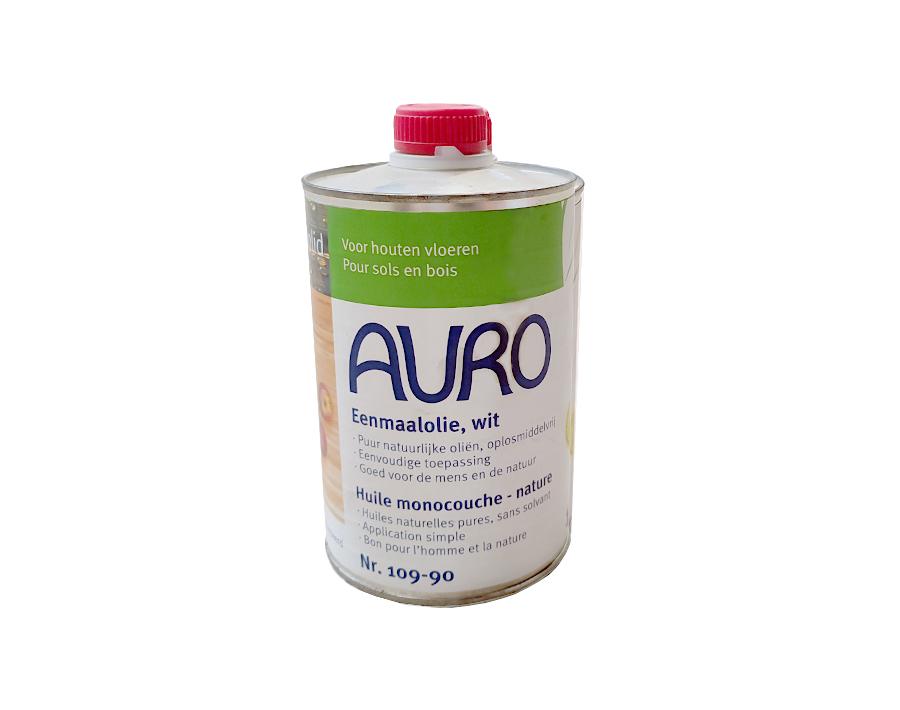 Einmailöl - Weiß - Nr. 109-90 - 1L