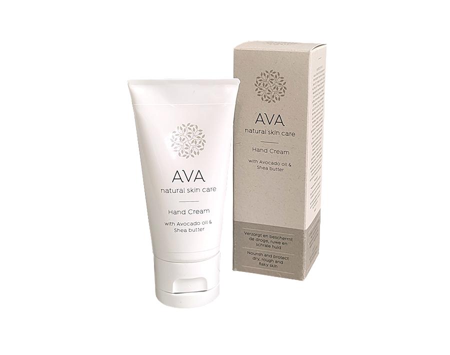 Hand Cream - Avocado & Shea - 50 ml