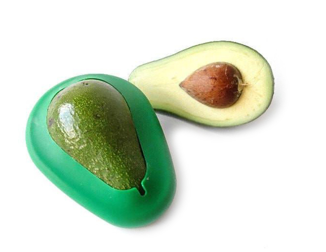 Avocado Huggers - set van 2