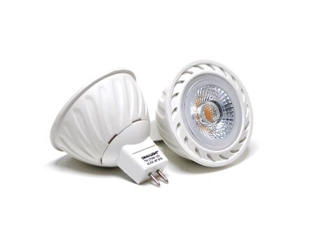 Ledlamp - MR16 - 450 lm - reflector