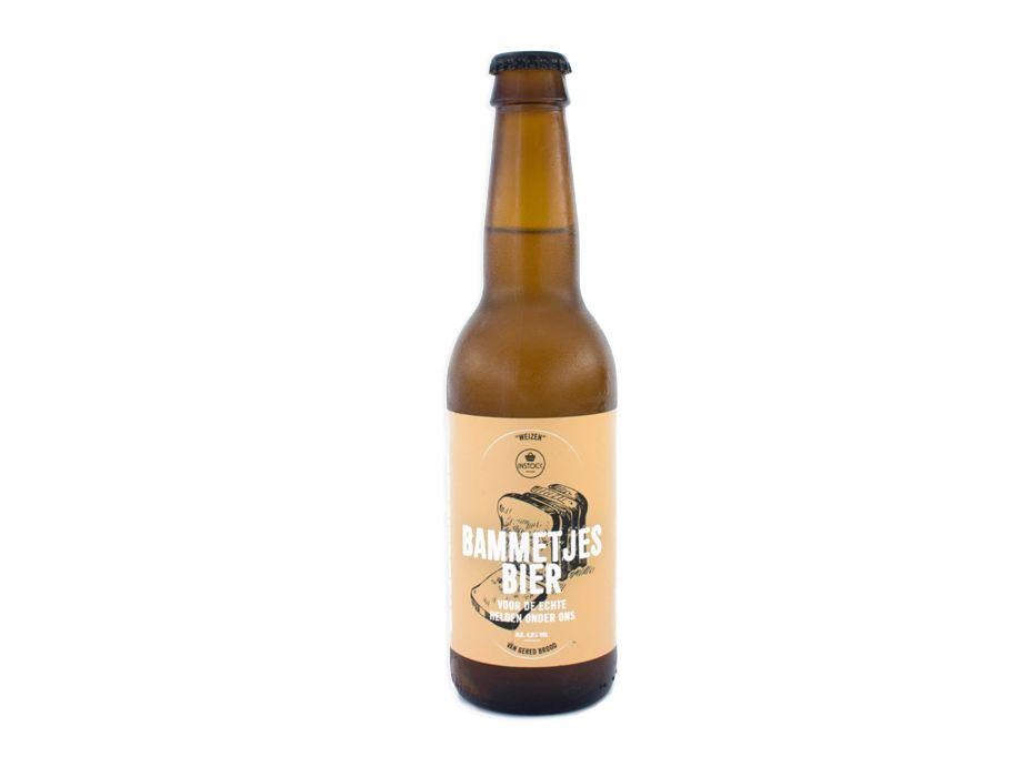 Bammetjes bier