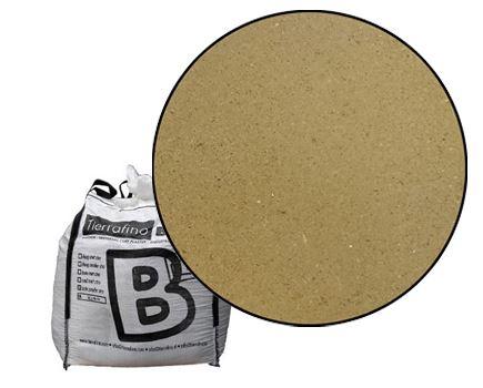 Base Bigbag mit Stroh