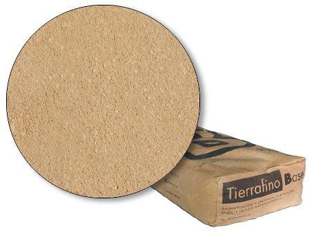 Basis leem zak bruin zonder stro - oude kleur