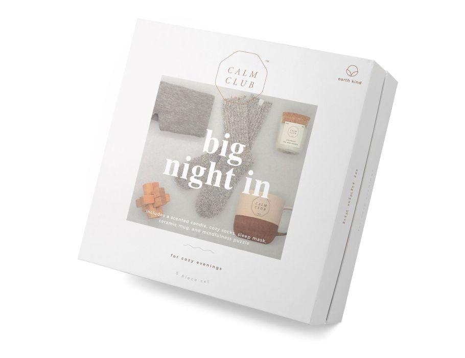 Verwen doos - Big night in