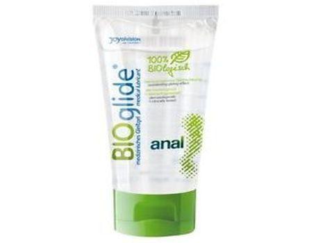 Glijmiddel 80 ml anal