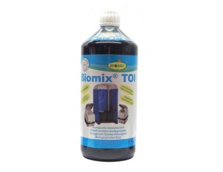 TOI Chemisch-Toiletvloeistof - 1L