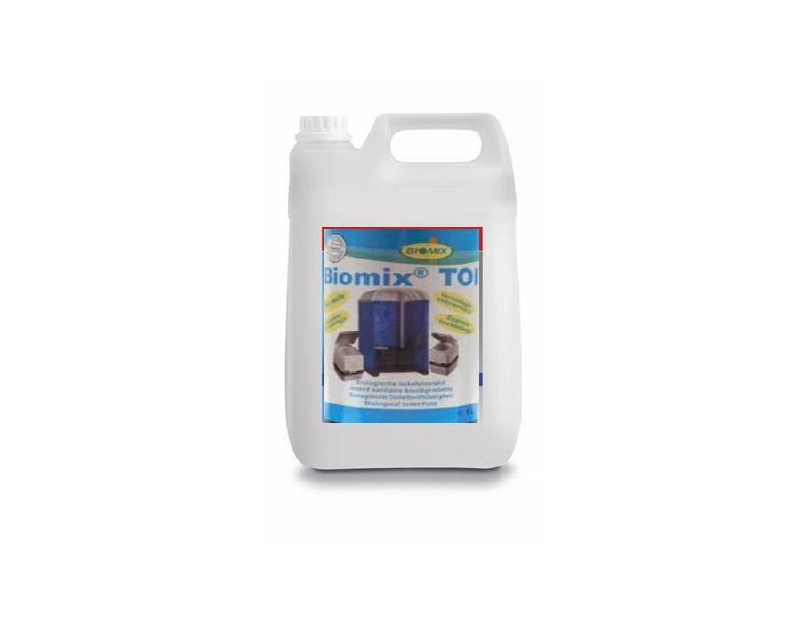TOI Biologisch -Toilettenflüssigkeit - 5L