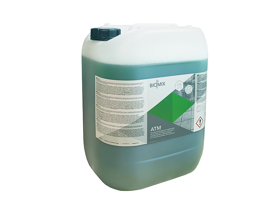 Biomix ATM Outdoor reiniger 20 ltr.