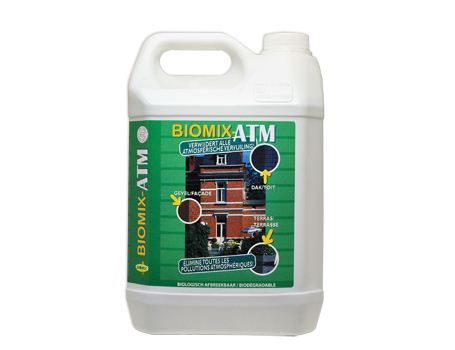 Biomix ATM Outdoor reiniger 5ltr.