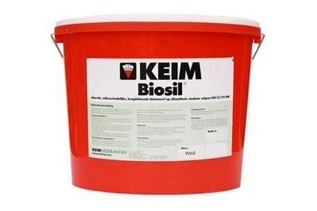 Biosil wit 12,5 L