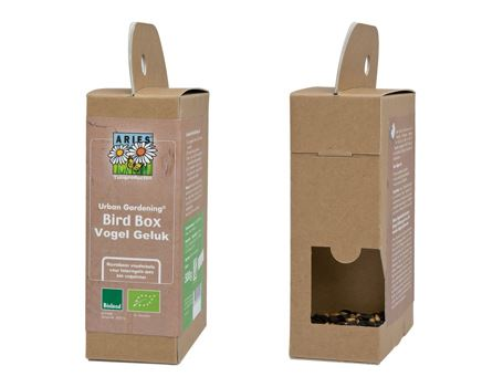 Vogel Geluk Bird Box 500gr