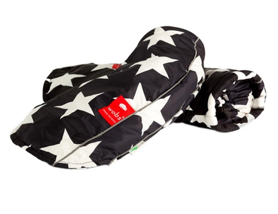Fietshandschoenen - Black Star