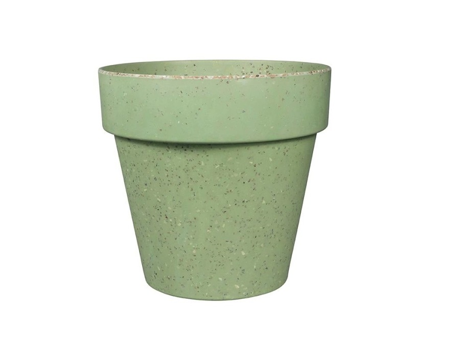 Bloempot D 36 x H 34 cm Groen