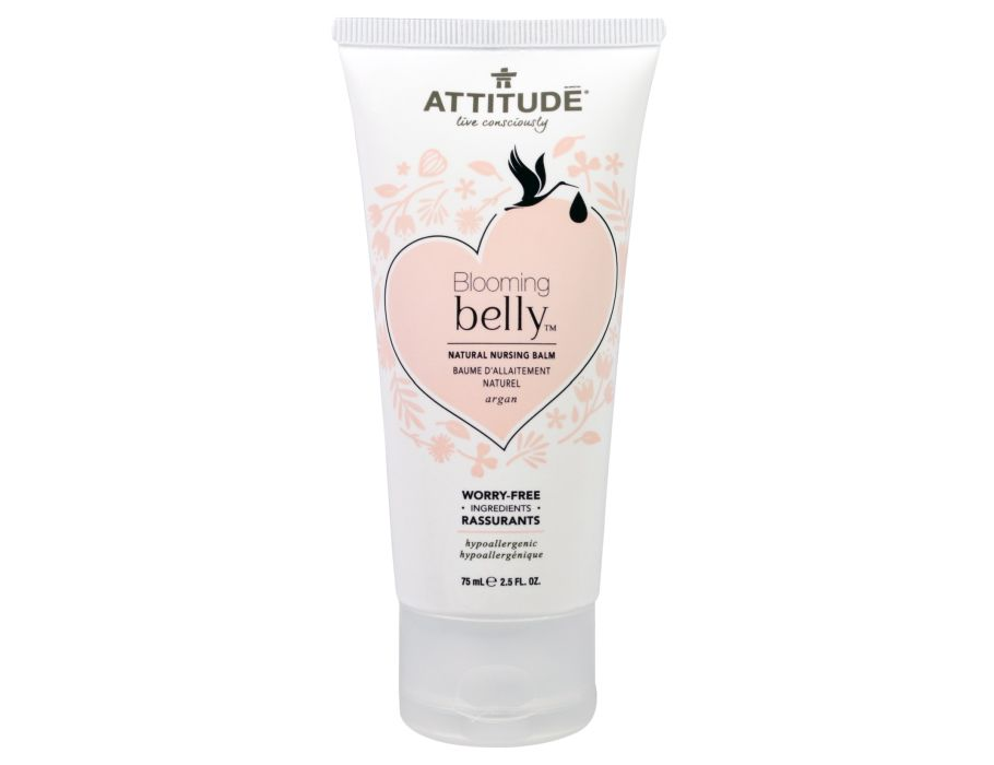 Naturel Nursing Balm - Argan