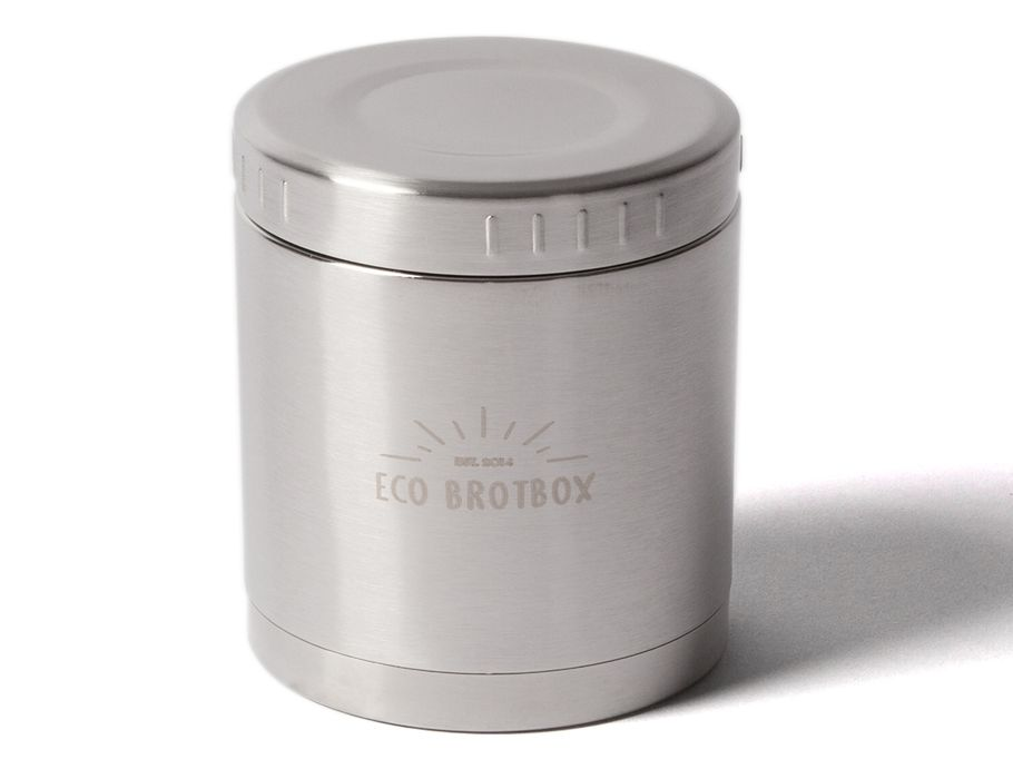 Food container RVS 500 ml