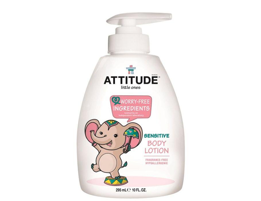 Body Lotion pompje - parfumvrij