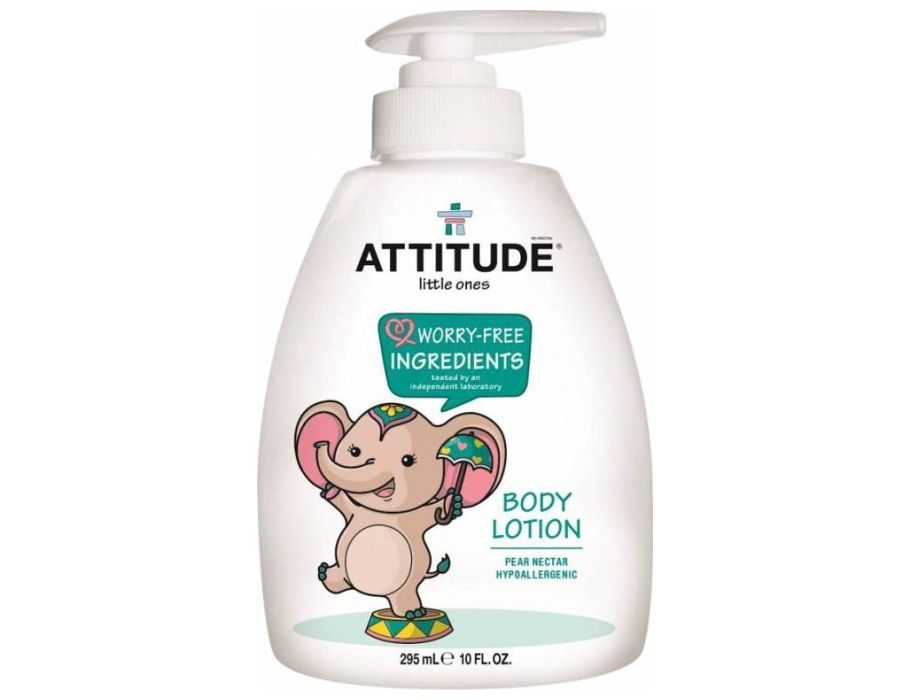 Body Lotion pompje - perennectar