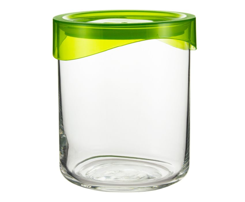 Keep N Box - vershoudbak 800ml - groen
