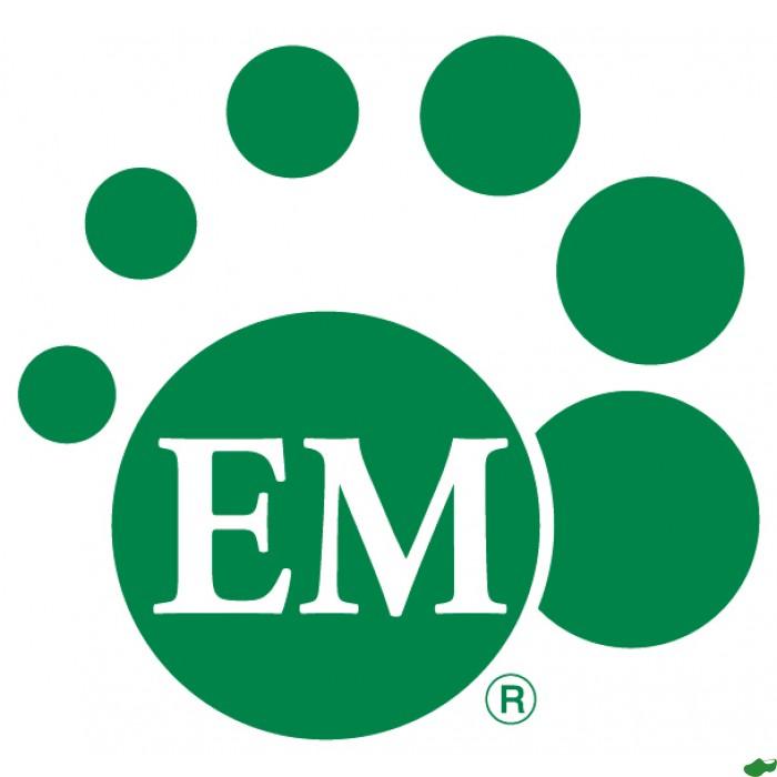 EM Bokashi logo