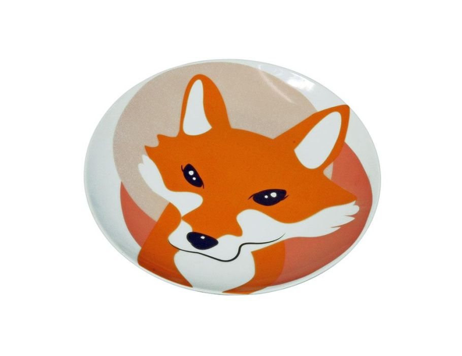 Kinder teller Fuchs