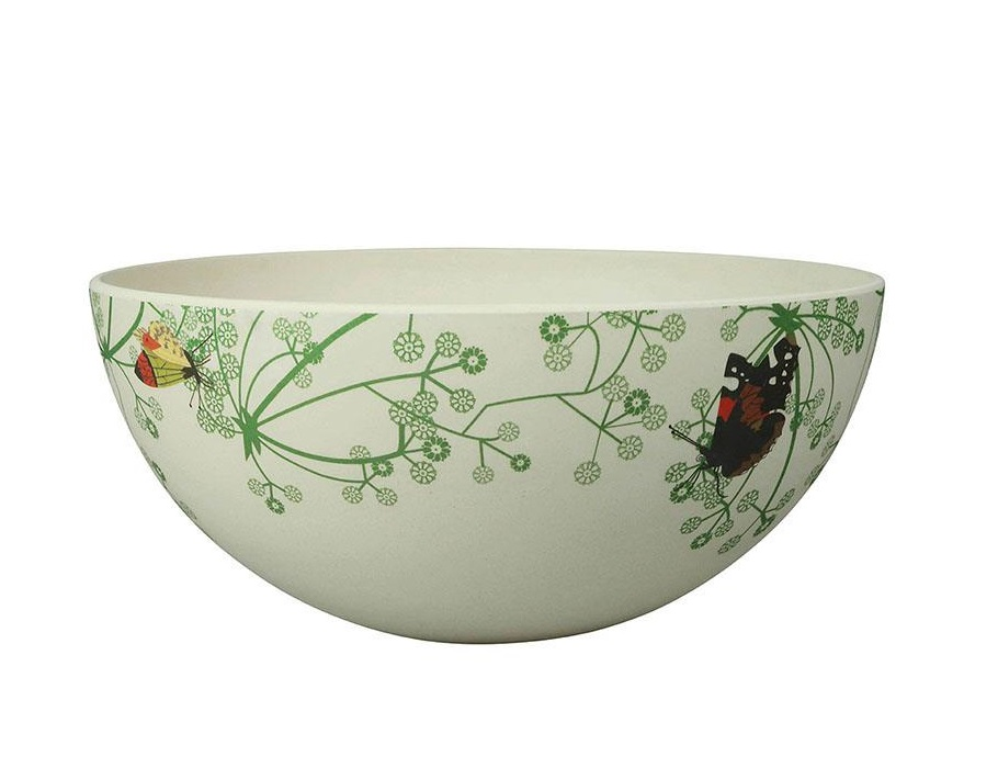 Botanisches Bowl - 24 cm