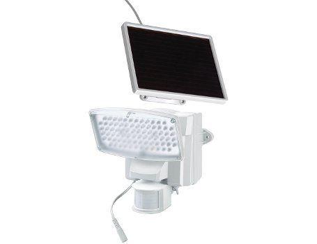 Buitenlamp met bewegingsmelder - led- wit