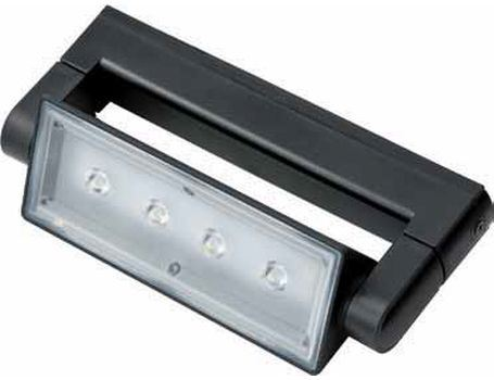 Wandlamp led int-ext L PN 403 IP 54