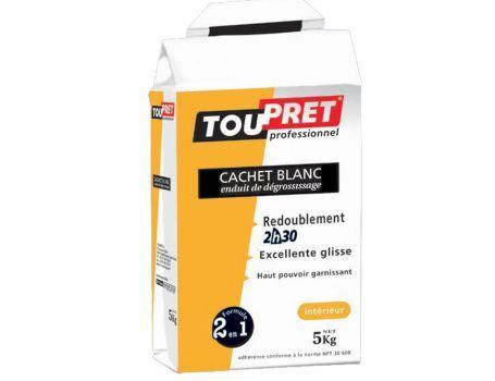 Cachet Blanc gipspleister 5kg