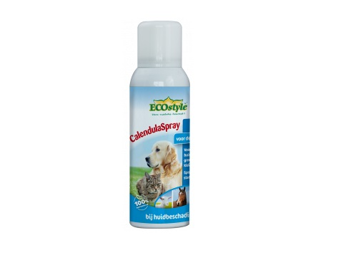 Calendula spray - huid
