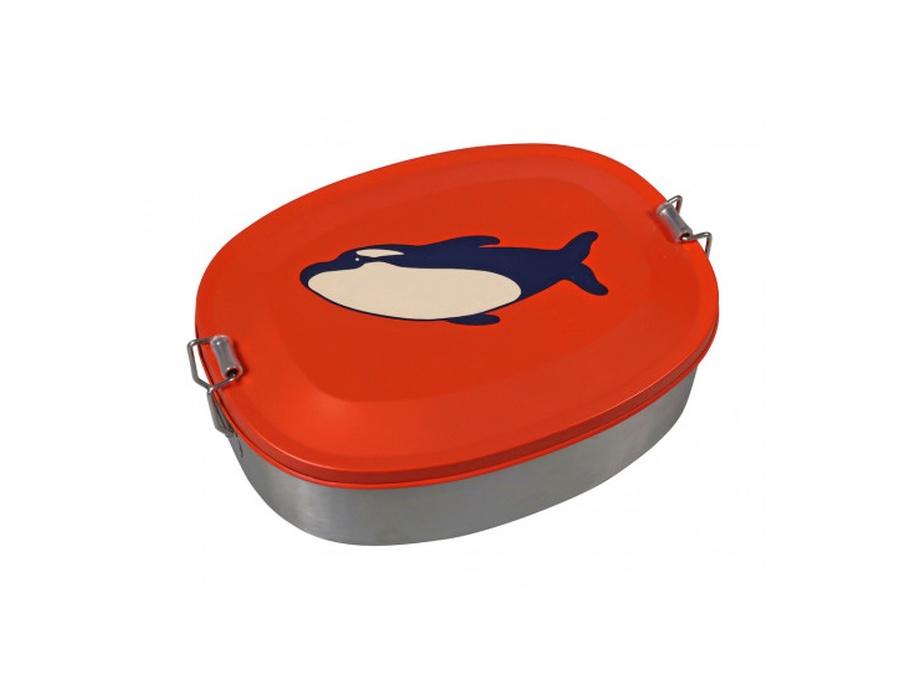 Lunchbox - Schwertfisch